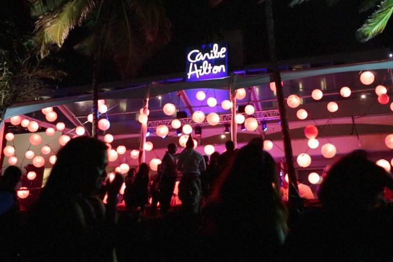 New Year's Wonderland - Puerto Rico