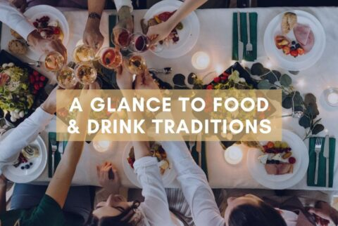 Food and Drinks Traditions