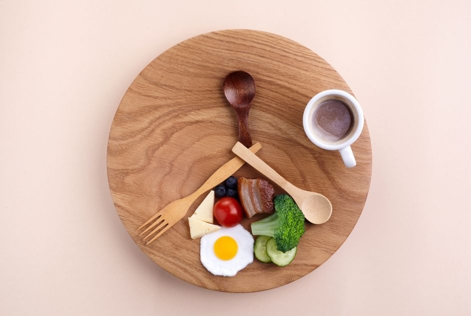 Intermittent fasting diet for new year