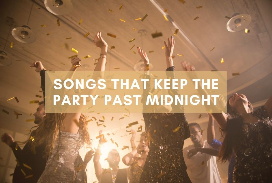 New Year's Eve Songs